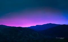 Atardecer StaFe (Daniel Moraj - Pixeles Fotografia) Tags: festifotosantafe danielmoralesjimenez danielmoraj paisaje atardecer horaazul