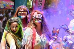 San Fernando Valley-34 (GeekML) Tags: san fernando california festivalofcolors colours colour powder krishna harekrisha