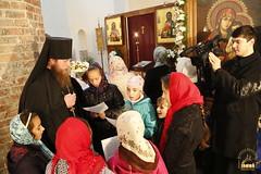 40. Church service in Svyatogorsk / Богослужение в храме г.Святогорска 09.10.2016