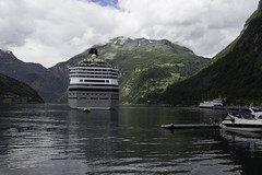 Geiranger Fjord (michel.frederic_constant) Tags: geiranger fjord norvge norway sony alpha7 ilce7 zeiss biogon loxia