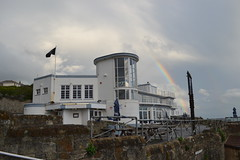 The Winter Gardens (Will Swain) Tags: ventnor isle wight buses beers walks weekend 14th october 2016 island south southern heritage preserved bus transport travel uk britain vehicle vehicles county country england english winter gardens pub bar beer festival camra