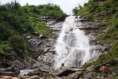 Krumltal Wasserfall (bergfroosch) Tags: rauris sterreich panoramio483713685360732