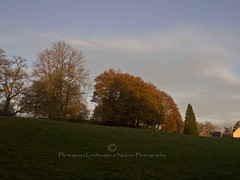 (Turbogirlie) Tags: shobdon herefordshire marches hills pools water shobdonarches countryside autumn walking