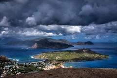PA014074-Edit_5-Edit_6-Edit_7-Edit_8-Edit_tonemapped Italy Sicily Vulcano Island (Dave Curtis) Tags: 2013 2013em5europeomdolympus australia em5 europe omd olympus italy sicily vulcano island hdr volcano