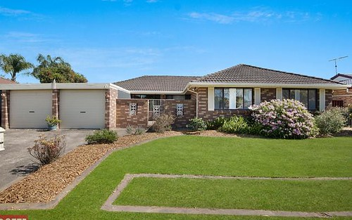3 Moore Place, Bligh Park NSW 2756