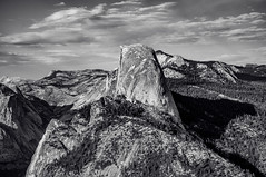 Eagle's shadow (Ettore Trevisiol) Tags: ettore trevisiol nikon d300 nikkor 18 70 yosemite national park half dome