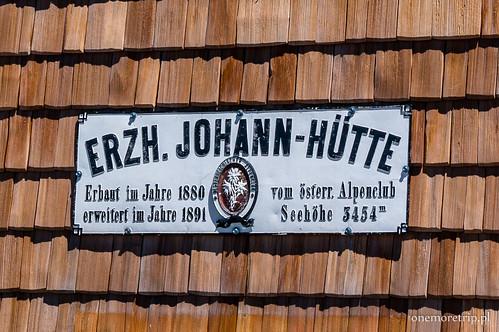 160707-08962-Alpy-Grossglockner-Erzherzog Johann Hütte1