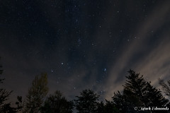 Bellingham Stars (Mark Snaps Pics) Tags: astrophotography astronomy nastro stargazing stars night sky camping caravanning club bellingham canon 70d tokina 1118mm single shot outdoor