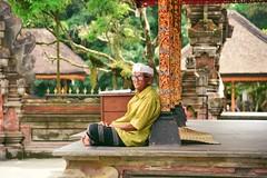 Balinese people (Ormastudios) Tags: hindu bali indonesia people
