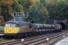 Rail Head Treatment Train
