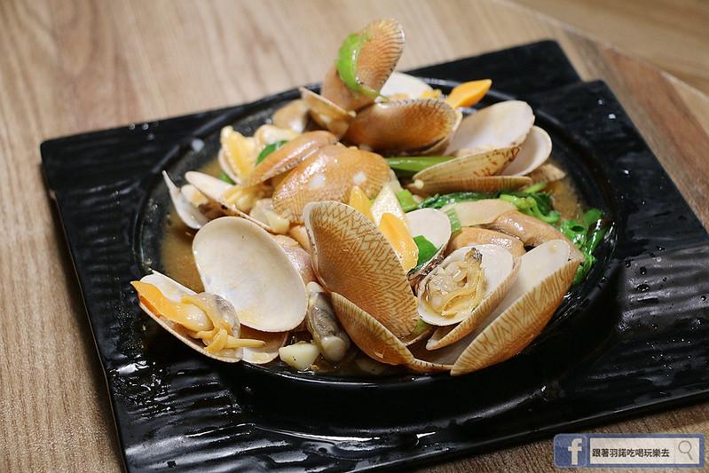 巧晏漁坊龜吼漁港餐廳022
