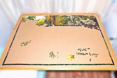 Clementoni - Magnolia Garden, 6000 (update 4) (andrey-ekt) Tags: puzzle clementoni