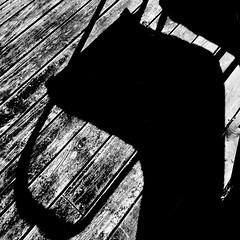 Strong Shadow (BrianRope) Tags: