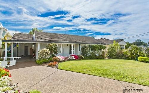 6 Pasadena Cres, Macquarie Hills NSW 2285