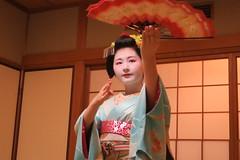 Maiko20161119_06_09 (kyoto flower) Tags: kodaiji temple fukuno kyoto maiko 20161119      noblesseoblige