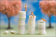 Level Playing Field (Pikebubbles) Tags: smallworld itsasmallworld davidgilliver davidgilliverphotography thelittlepeople littlepeople macro miniature miniatures miniatureart miniart creativephotography fineartphotography myartbroker toys toy toyart tiny canon glasgow scotland toyphotography