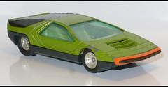 Carabo Bertone (2099) DINKY Fr. L1120650 (baffalie) Tags: auto voiture car coche miniature diecast toys jeux jouet
