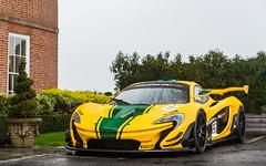 GTR (Alexbabington) Tags: mclaren p1 p1gtr harrods hypercar cars car supercar supercars