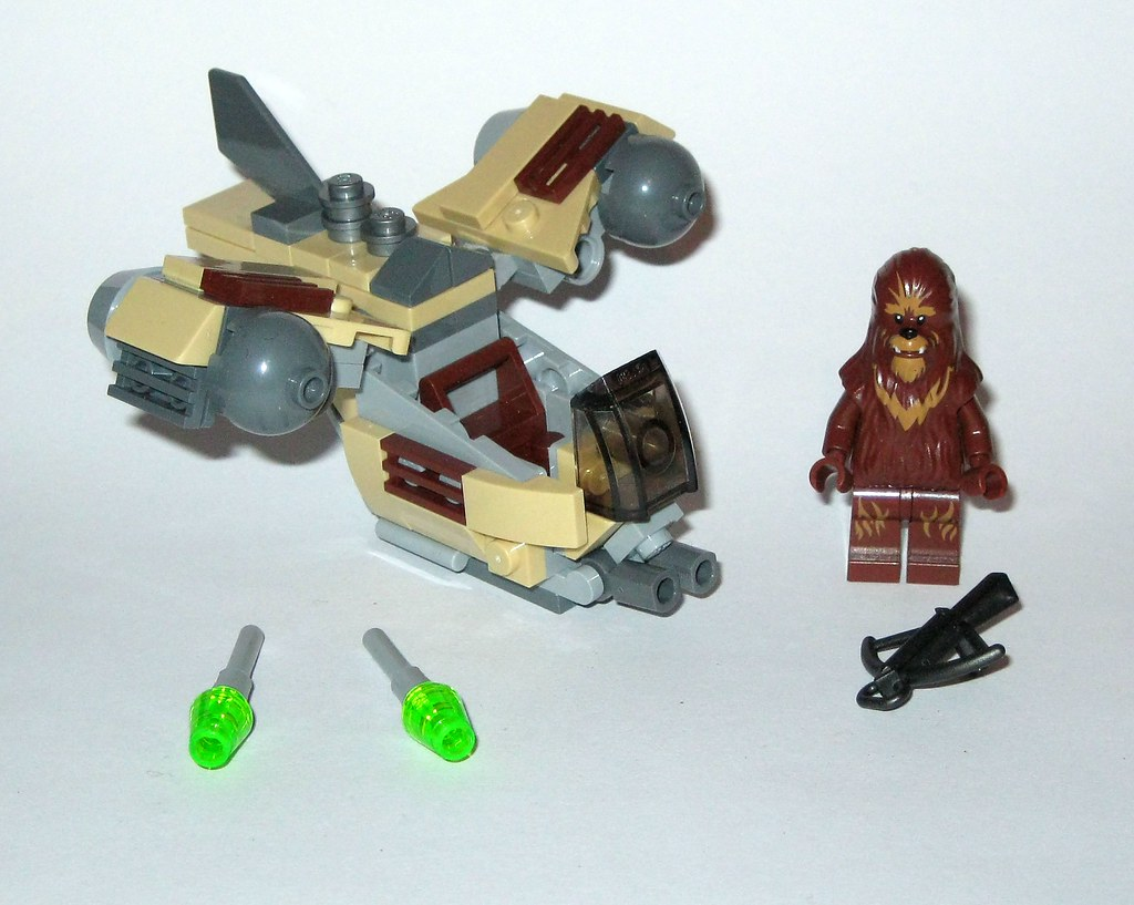 lego star wars microfighters instructions