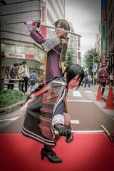 IMG_5089 (kndynt2099) Tags: 2016ikebukurohalloweencosplayfestival ikebukuro japan tokyo