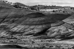 PaintedHills16-4729-2.jpg (KeithCrabtree1) Tags: dirt park oregon landscape paintedhills 2016p2