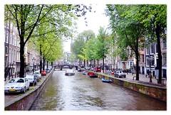 Keizersgracht (Barbara DALMAZZO-TEMPEL) Tags: amsterdam canal paysbas keizersgracht gracht hollande barbaradalmazzotempel