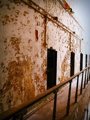 Eastern State Prison (Robert Scifo) Tags: philadelphia death nikon prison block rown easternstateprison