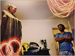 #power #gabi #torto #bynight #zurich #pijama #notte (federico_hyo) Tags: gabi power zurich bynight notte pijama torto