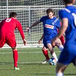Petone FC v Napier City Rovers 31