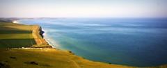 3311 (roberke) Tags: sea sky seascape france nature water landscape horizon natuur zee frankrijk nordpasdecalais weids opaalkust