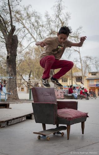 Matias - Hippie Jump