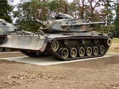 """M728 Combat Engineer Vehicle 2 • <a style=""""font-size:0.8em;"""" href=""""http://www.flickr.com/photos/81723459@N04/21720328089/"""" target=""""_blank"""">View on Flickr</a>"""