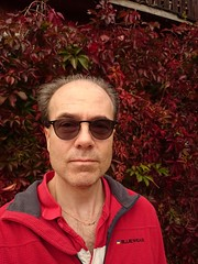 Autumn selfie (nilsw) Tags: selfie fotosondag fs151004