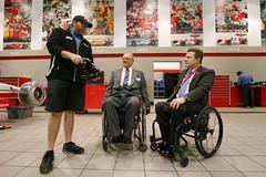 2015 Partner Conference - Paralyzed Veterans of America (Paralyzed Veterans of America) Tags: usa nc charlotte northcarolina pva 2015 disabledveterans paralyzedveteransofamerica