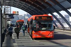 DSC_0040 (xrispixels) Tags: bus amsterdam busstation centraal ebs egged