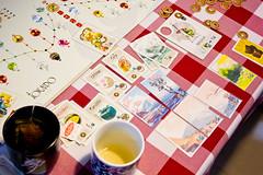 Tokaido Board Game (FaruSantos) Tags: game boardgame jogo tokaido tabuleiro jogodetabuleiro