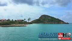 Isla Caja de Muertos - Discover the Hidden Jewel of the Caribbean! (Video Link on Description) (jasanves) Tags: island treasure puertorico caribbean vacations jewel discover caribe