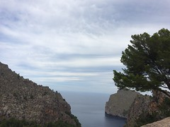 (sergei.gussev) Tags: santa de islands la major mar spain sierra sa blau mallorca islas mediterrneo torrent majorca baleares puig balearic calobra gorg tramontana ponsa pareis pona escorca calvi