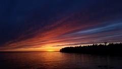 (GrajewskiFoto) Tags: sunset canada manitoba environment lakewinnipeg