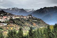 Ossimo 1 (sandra_simonetti88) Tags: italien italy mountain mountains italia lombardia italie valcamonica vallecamonica ossimo