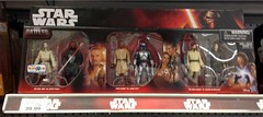 TRU - Prequel MultiPack (Darth Ray) Tags: toys star us r wars exclusive trilogy hasbro prequel multipack