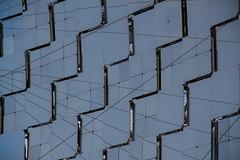 Mirrors (Robin J. Michael) Tags: camera lines canon spiegel telescope sample universe lapalma muster kamera mirrow wissenschaft teleskop canaren universum scince