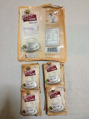 Kapal Api White Coffee from Indonesia (Travel Galleries) Tags: white 3 coffee 1 grande drink instant api indonesian kapal