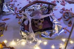 photoset: Art Box MQ: Daniel Spoerri - Eine schöne Bescherung (03.12.2015 - 24.01.2016)
