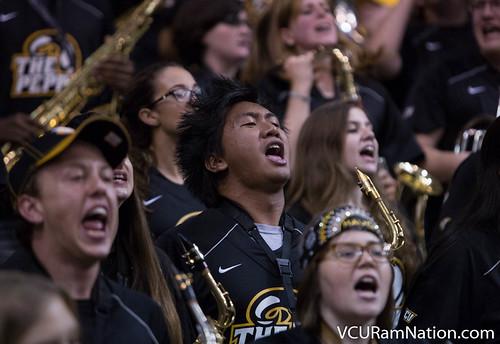 VCU vs. Cal U (PA)