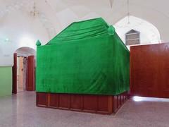 Tomb of Ezra (D-Stanley) Tags: tomb hebrew prophet ezra mosque uzair iraq islam