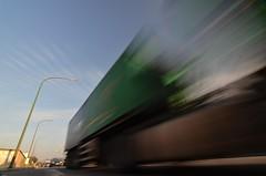 go fast (IV) (mlig212) Tags: speed highway dynamic atmosphere route camion trucks autoroute liege mouvement lige diagonale vitesse sensation lttich diagonales fluidity 1116 dynamique tokina1116 nikond5100 fluidite
