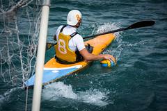 Otigia-Siracusa, Italy! (Flavio~) Tags: day2 italy water sport sicily canoepolo oct2015 syracusaortigia
