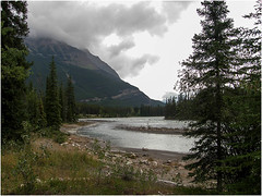 Athabasca-Falls (F. Ovies) Tags: canada montaas rocosas