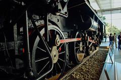_MG_4891 (WayChen_C) Tags: train tokyo sl 東京 chiyodaku chiyoda 千代田区 千代田 靖國神社 c56 遊就館 ちよだ c5631